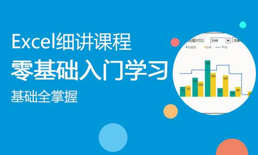 【东北小哥版】零基础入门学Excel2010共63节完整版细讲